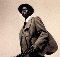 ギターオブロバートジョンソンロリーブロック
