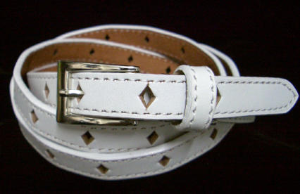rockabilly belt
