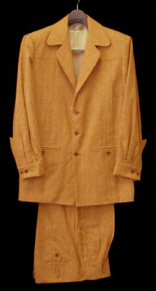 hollywood jacket