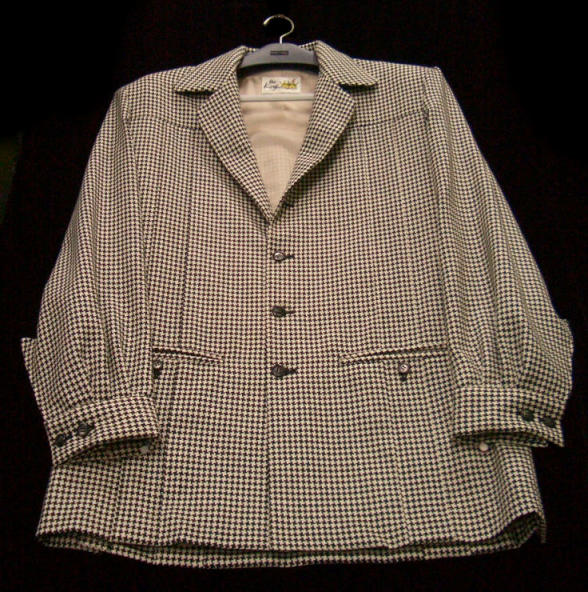 hollywood Jacket/fifties/rockabilly/rock'n'roll/clothing/THE
