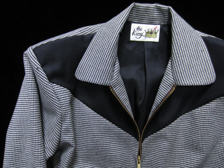 rockabilly jacket