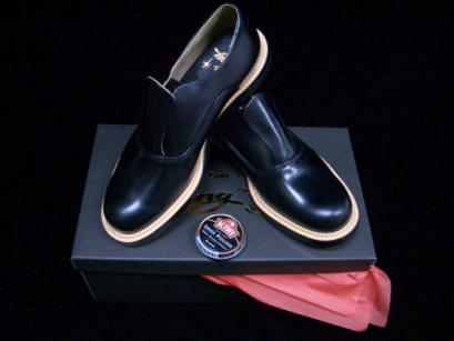 gene vincent shoes